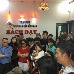 Vụ 1.000 khách mua nhà tố Bách Đạt An 'bẻ kèo': Sở Xây dựng Quảng Nam lên tiếng