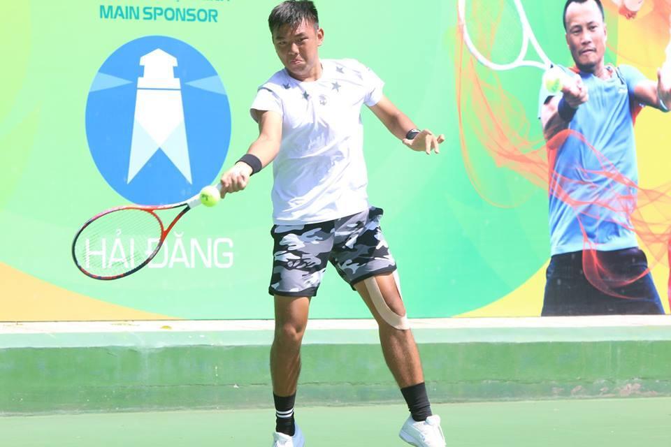 Đầu tháng 3, khởi tranh Giải quần vợt VTF Masters 500 -1- Hải Đăng Cup 2019