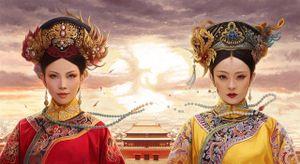 10 phim chuyển thể Trung Quốc đạt điểm cao nhất