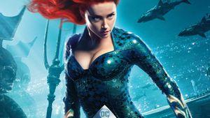 'Aquaman' bội thu, ấn định ngày ra mắt phần hai