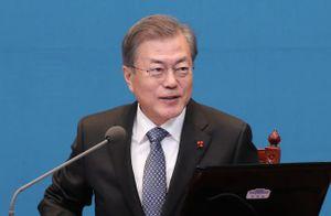 TT Hàn Quốc sắp xếp công việc để theo dõi sát thượng đỉnh Mỹ - Triều
