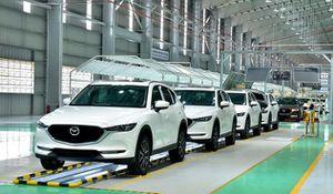 Công ty Mỹ xây nhà máy sản xuất linh kiện ôtô 1.500 tỷ đồng ở Đà Nẵng