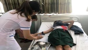 Uống trà sữa trân châu, 19 em học sinh tiểu học nhập viện