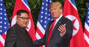 Hội nghị Thượng đỉnh Mỹ - Triều: Hải quan tạo thuận lợi tối đa cho hoạt động thông quan hàng hóa