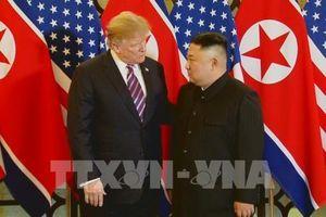 Báo chí Mỹ viết về Hội nghị Thượng đỉnh Hoa Kỳ - Triều Tiên lần hai