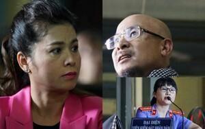 Đại diện viện kiểm sát nói gì trước phiên xử cuối cùng vụ ly hôn của 'vua cafe' Đặng Lê Nguyên Vũ?