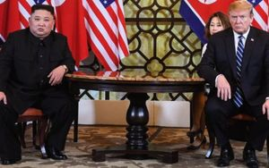 Dư luận Mỹ, Trung về kết quả Thượng đỉnh Mỹ - Triều