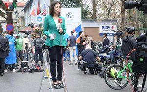 Việt Nam để lại nhiều ấn tượng tốt đẹp cho báo chí quốc tế