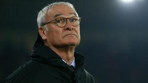 Claudio Ranieri: Từ cổ tích đến bi kịch