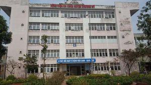 Nam bệnh nhân tử vong sau khi truyền nước tại bệnh viện Chương Mỹ, Hà Nội