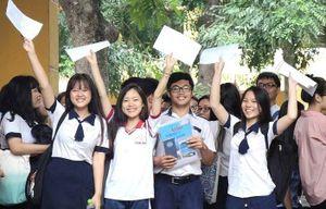 Hơn 36.000 thí sinh tham gia thi đánh giá năng lực Đại học Quốc gia TPHCM