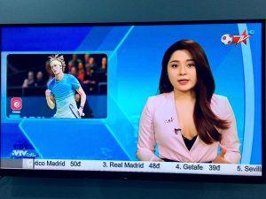 Tranh cãi việc nữ MC Việt mặc quá 'mát mẻ', 'gợi cảm' trên sóng truyền hình