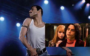Mãi mới được chiếu tại Trung Quốc nhưng 'Bohemian Rhapsody' lại bị cắt sạch mọi phân đoạn đồng tính