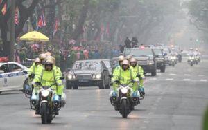 Ngày mai, cấm phương tiện lưu thông 2 chiều trên quốc lộ 1 Hà Nội - Lạng Sơn