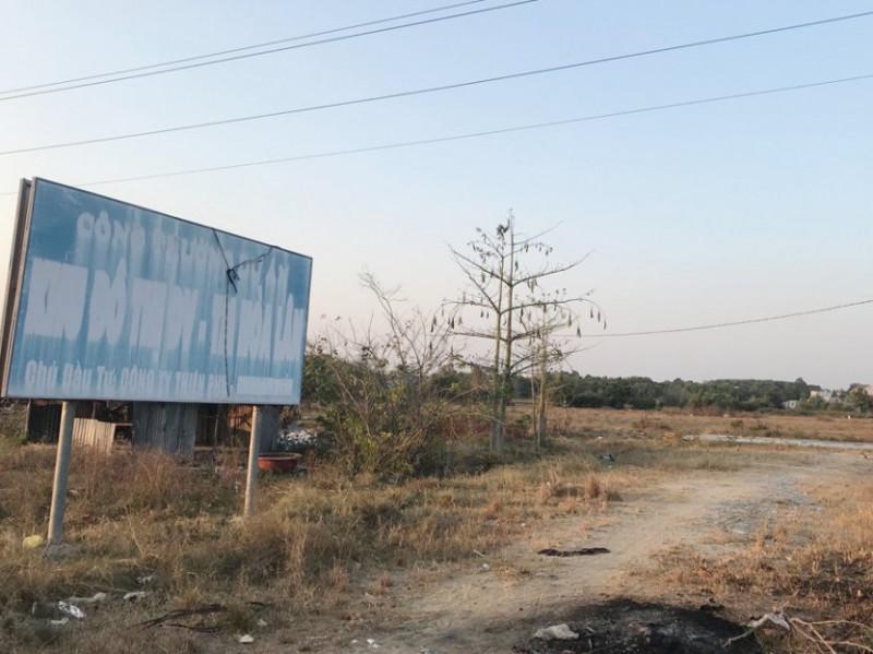 Thanh tra chỉ ra nhiều sai phạm trong vụ đấu giá tài sản thế chấp ngàn tỷ của Agribank Chợ Lớn