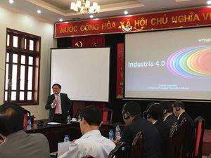 Chuyên gia Nhật chia sẻ kinh nghiệm phát triển CMCN 4.0