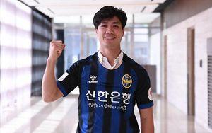 Chờ màn ra mắt K.League 1 của Công Phượng