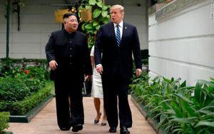 Không thỏa thuận nhưng Thượng đỉnh Mỹ-Triều không có 'bên thua'