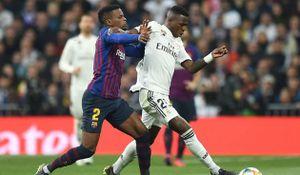 Real Madrid – Barcelona: Đứng cửa Barcelona