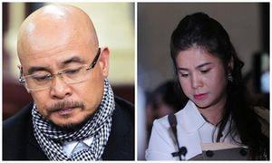 Vợ chồng ông Đặng Lê Nguyên Vũ đã nói gì trong phiên tòa 'cân não'?