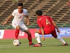 Việt Nam có lợi thế lớn để vượt qua vòng loại U23 châu Á 2020