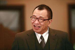 Gia thế quyền quý bậc nhất của tài tử chuyên đóng vai phụ đài TVB