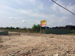 Cận cảnh Dự án KCN Phong Phú bị UBND TP. HCM chỉ đạo thanh tra