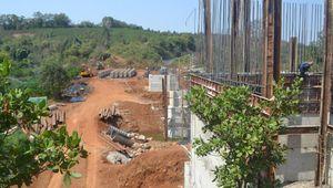 Kỳ vọng từ tuyến đường liên huyện biên giới Gia Lai