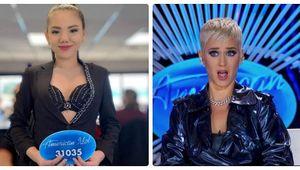 Cô gái Việt 20 tuổi khiến Katy Perry kinh ngạc khi thử giọng tại American Idol