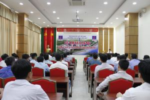 PVMTC khai giảng khóa đào tạo Kỹ sư vận hành Nhà máy Nhiệt điện Sông Hậu 1