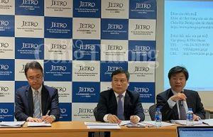 Hơn 65% doanh nghiệp Nhật Bản làm ăn có lãi tại Việt Nam
