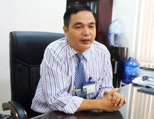 Thay đổi nhân sự lãnh đạo Sở Y tế Đắk Lắk