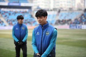 Công Phượng lập hat-trick, giúp Incheon United chiến thắng cách biệt