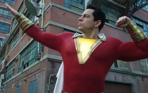 Bom tấn 'Shazam!' tung trailer 2 cực hài: Siêu anh hùng chẳng được việc gì ngoài gây rắc rối