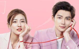 'Yêu phải bạn trai chòm sao Bắc Đẩu': Từ Lộ và Trương Minh Ân liệu sẽ 'phim giả tình thật' đến mức nào?
