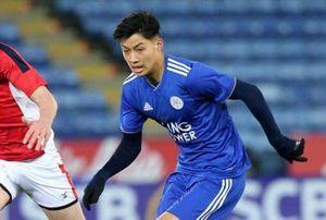 U19 Thái Lan gọi sao trẻ đang chơi cho Leicester đối đầu U19 Việt Nam