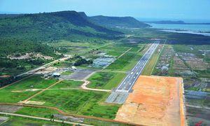 Dự án Koh Kong của TQ ở Campuchia là du lịch hay quân sự?