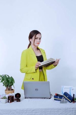 Chuyện về nữ giám đốc thoát khỏi trầm cảm và thành công nhờ kinh doanh online
