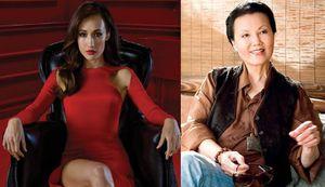 Những mỹ nhân gốc Việt thành danh tại Hollywood