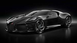 Top 10 mẫu xe có giá bán đắt nhất mọi thời đại