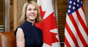 Kelly Knight Craft sẽ là Đại sứ Mỹ tại Liên Hiệp Quốc?