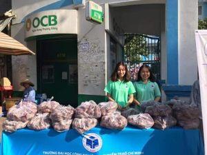 Người dân TP. Hồ Chí Minh chung tay tiêu thụ khoai lang cho nông dân Gia Lai