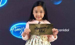 Đối thủ 7 tuổi của Minh Như gây sửng sốt tại American Idol
