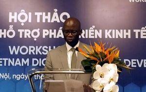 World Bank: 'Công nghệ đột phá đã ở đây, ngay tại Việt Nam'