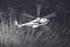 Nhật Bản bổ sung thêm trực thăng H225 Super Puma