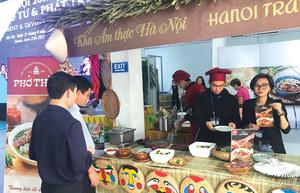 Chuyện 'ăn uống' tại Thượng đỉnh Mỹ - Triều