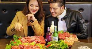 Meat Plus - địa điểm lý tưởng cho ngày 8/3 cùng 'người ấy'