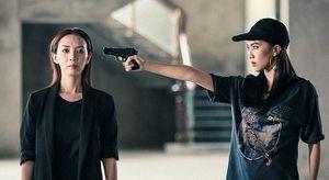 Phim trực tuyến Việt bùng nổ, tràn ngập giang hồ, bạo lực