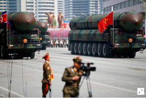 Triều Tiên lại khởi động nhà máy sản xuất tên lửa đạn đạo xuyên lục địa?