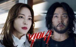 'Big Issue' tập 1-2: Mở đầu đầy kịch tính Joo Jin Mo từ cõi chết trở về, hoàn thành giao ước máu với Han Ye Seul